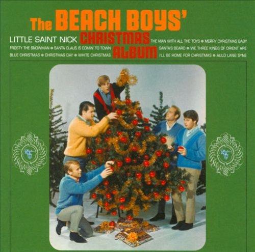 beachboysxmas