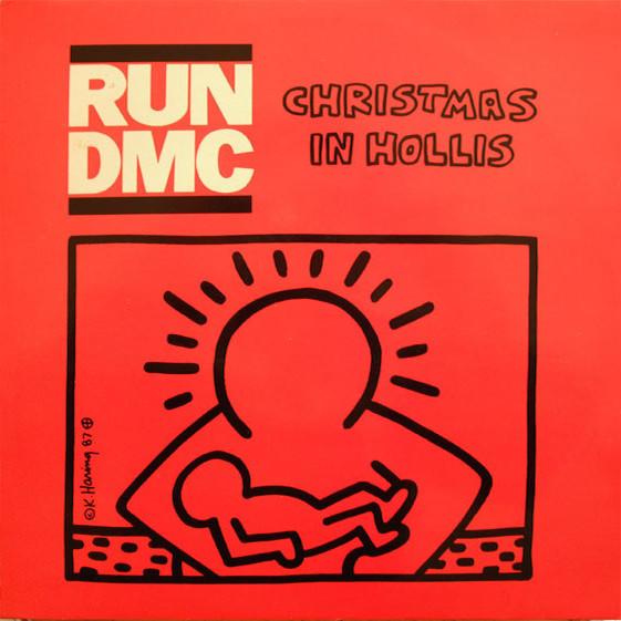 run-dmcxmas