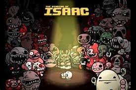 Binding of Isaac